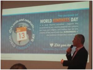 Journée de la gentillesse